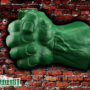 UBERFIST 3 Green R