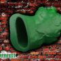 UBERFIST 4 Green R