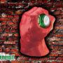 UBERFIST 5 Red L