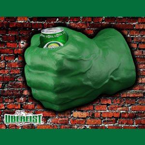 UBERFIST 1 Green L