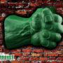 UBERFIST 3 Green L