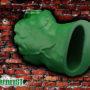 UBERFIST 4 Green L