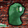 UBERFIST 5 Green L