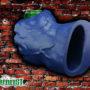 UBERFIST 4 Blue L