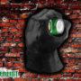 UBERFIST 5 Black L